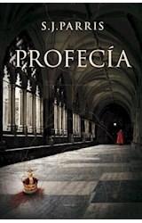 E-book Profecía