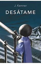 E-book Desátame (Serie Stark 1)