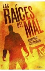 E-book Las raíces del mal (Comisario Michele Balistreri 2)