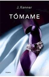 E-book Tómame (Serie Stark 4)