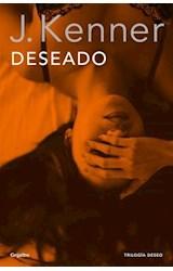 E-book Deseado (Trilogía Deseo 1)