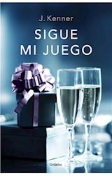 E-book Sigue mi juego (Serie Stark 6)
