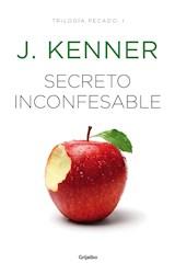 E-book Secreto inconfesable (Trilogía Pecado 1)