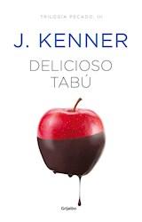 E-book Delicioso tabú (Trilogía Pecado 3)