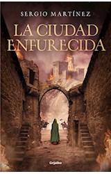 E-book La ciudad enfurecida