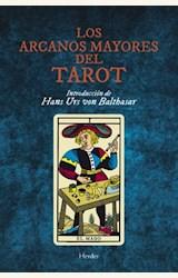 Papel LOS ARCANOS MAYORES DEL TAROT