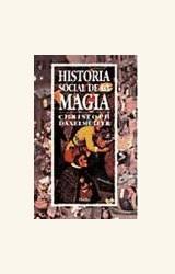 Papel HISTORIA SOCIAL DE LA MAGIA