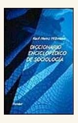 Papel DICCIONARIO ENCICLOPEDICO DE SOCIOLOGIA