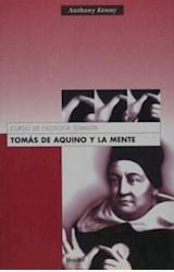 Papel TOMAS DE AQUINO Y LA MENTE (R) (2000)