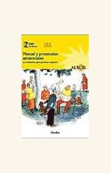 Papel MANUAL Y PROTOCOLOS ASISTENCIALES EN RESIDENCIAS PARA PERSON