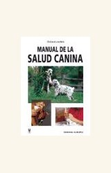 Papel MANUAL DE LA SALUD CANINA              [HEU]