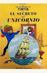 Papel EL SECRETO DEL UNICORNIO (TD)