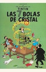 Papel 7 BOLAS DE CRISTAL (12), LAS (E)
