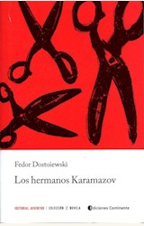 Papel HERMANOS KARAMAZOV, LOS
