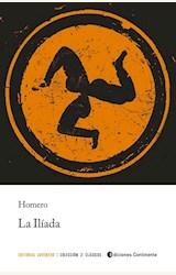 Papel ILIADA, LA