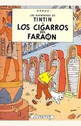 Papel TINTIN Y LOS CIGARROS DEL FARAON