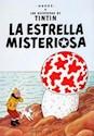 Libro La Estrella Misteriosa  Las Aventuras De Tintin