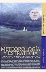 Papel METEOROLOGIA Y ESTRATEGIA . CRUCERO  Y REGATA DE ALTURA