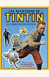 Papel LAS AVENTURAS DE TINTIN (PEGATINAS)