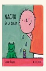 Papel NACHO EN LA DUCHA
