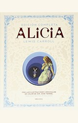 Papel ALICIA