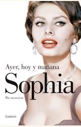 Papel AYER, HOY Y MAÑANA SOPHIA