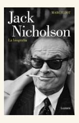 Papel JACK NICHOLSON. LA BIOGRAFIA