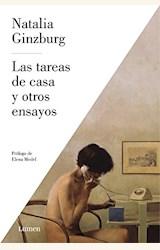 Papel LAS TAREAS DE LA CASA Y OTROS ENSAYOS