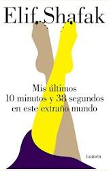 Papel MIS ULTIMOS 10 MINUTOS Y 38 SEGUNDOS EN