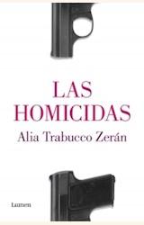 Papel LAS HOMICIDAS