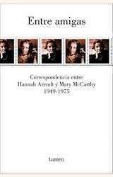 Papel ENTRE AMIGAS.CORRESPONDENCIA ENTRE HANNAH ARENDT Y MARY MCCARTHY (1949-1975)