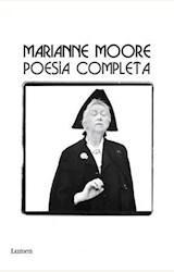 Papel POESIA COMPLETA (MOORE)