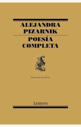 Papel POESIA COMPLETA (PIZARNIK)