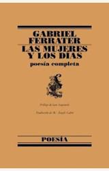 Papel MUJERES Y LOS DIAS, LAS