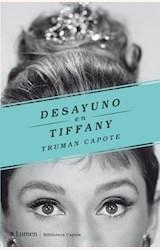 Papel DESAYUNO EN TIFFANY