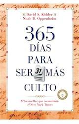 E-book 365 días para ser más culto