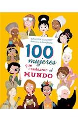 E-book 100 mujeres que cambiaron el mundo