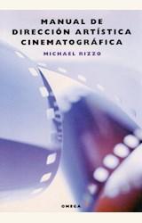 Papel MANUAL DE DIRECCIÓN ARTÍSTICA CINEMATOGRÁFICA