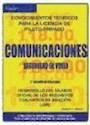 Libro Comunicaciones  Seguridad En Vuelo