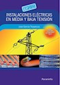 Libro Instalaciones Electricas En Media Y Baja Tension