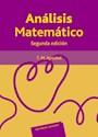Libro Analisis Matematico
