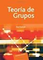 Libro Teoria De Grupos