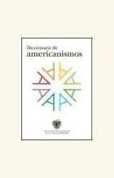Papel DICCIONARIO DE AMERICANISMOS