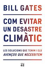 E-book Com evitar un desastre climàtic