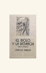 Papel IDOLO Y LA DISTANCIA
