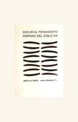 Papel DIOS EN EL PENSAMIENTO HISPANO DEL SIGLO XX