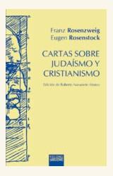 Papel CARTAS SOBRE JUDAÍSMO Y CRISTIANISMO
