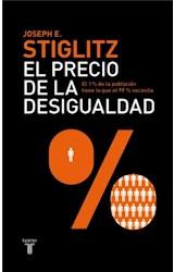 E-book El precio de la desigualdad