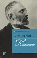 E-book Miguel de Unamuno (Colección Españoles Eminentes)