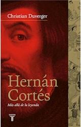 E-book Hernán Cortés. Más allá de la leyenda